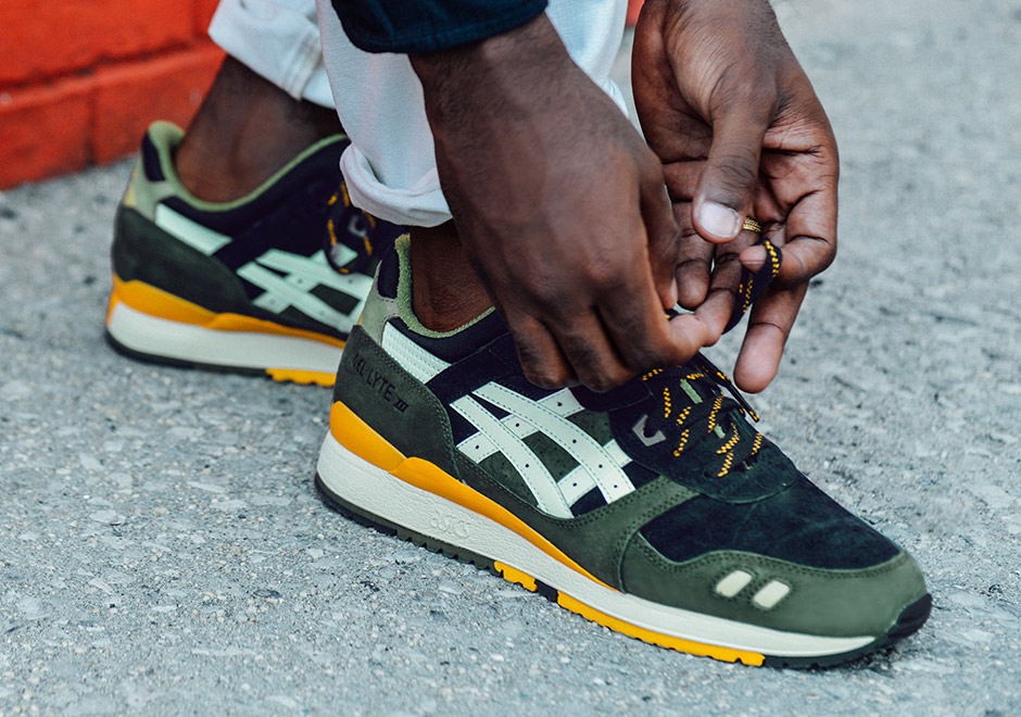 asics new sneakers