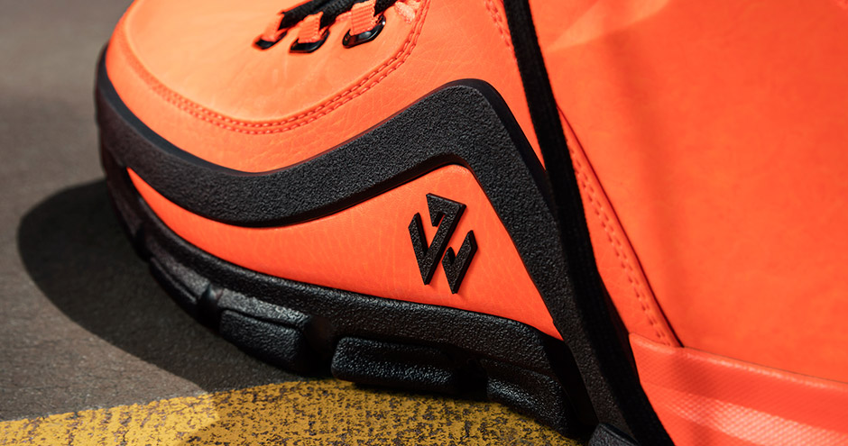 the best attitude 605ba b3ab5 John Wall Celebrates Return To China With Exclusive adidas J Wall 2 ...