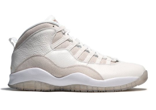 """The Air Jordan 10 """"OVO"""" Hasn't Been Postponed And Is Still Releasing This Weekend"""