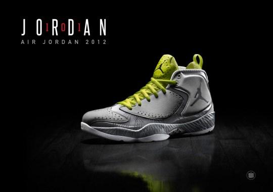 Jordan 101: The Air Jordan 2012 Gives You Options