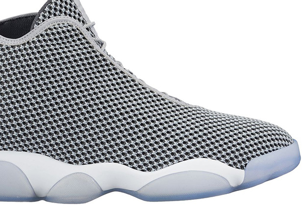 new product 8d231 ce91d One of the biggest developments of 2014 was the revelation of the Jordan  Future – a brand new design that adapted a fully woven mesh upper with the  sole of ...