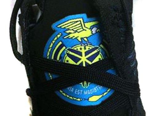 Military Themes On An Upcoming Nike Kobe 10 Elite High