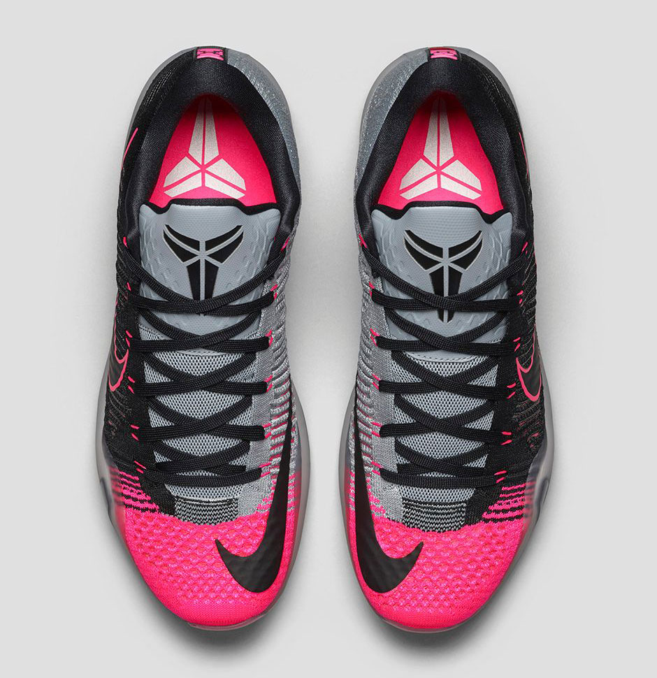 Official Images Of The Nike Kobe 10 Elite