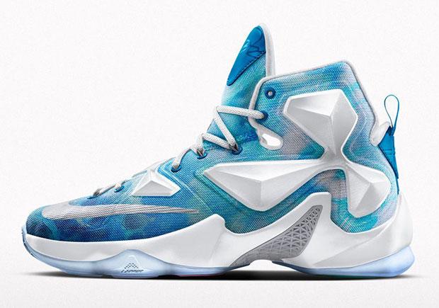2015 09 28 Buy The Lebron 13 On Nikeid This Wednesday Lebron James 13