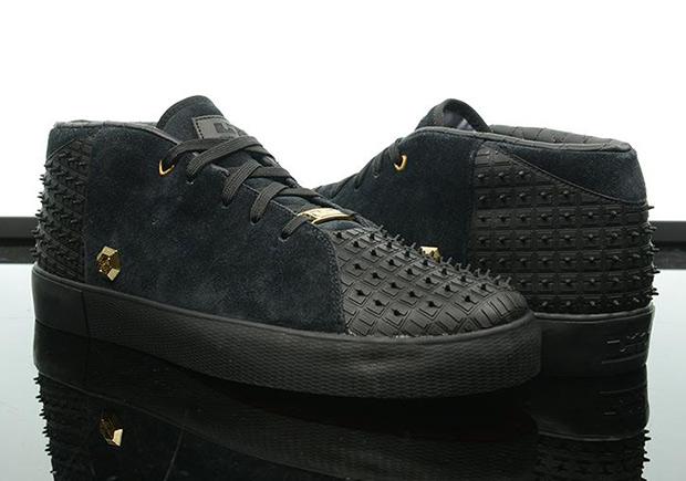 Nike LeBron Lifestyle Shoes