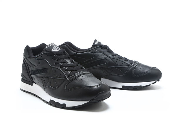 Mastermind Japan Is Teaming Up With Reebok On Two More Retro