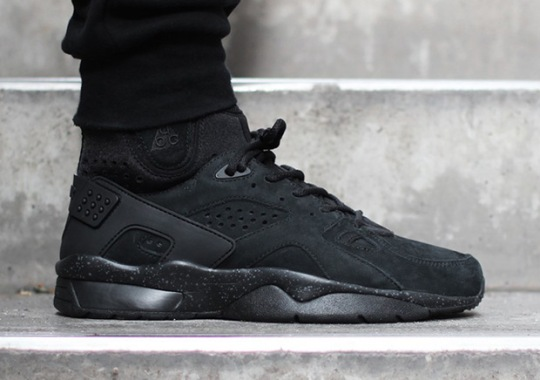 Murdered Out Mowabbs Are Coming For Ya