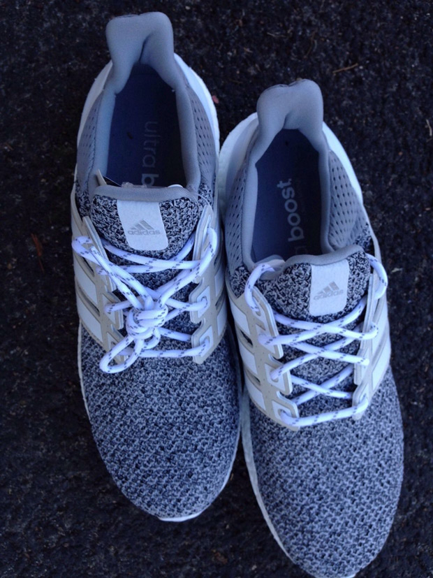 best loved fe247 cdba7 This Unreleased adidas Ultra Boost Colorway Might Be The Best One Yet -  SneakerNews.com