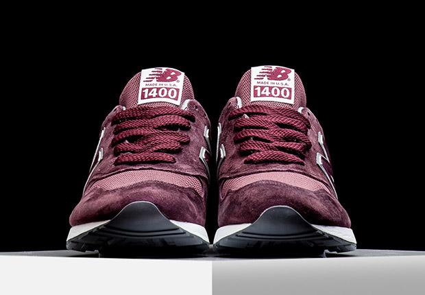 sports shoes 2e9ac 62d9f new balance 1400 burgundy