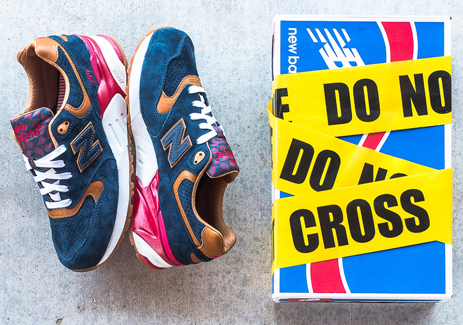 """9b28a93c5e6d8 Sneaker Politics Is Pulling Out All The Stops For The New Balance """"Case 999"""""""
