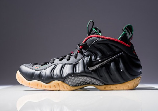 Nike Ready To Release Another Foamposite Hit Tomorrow