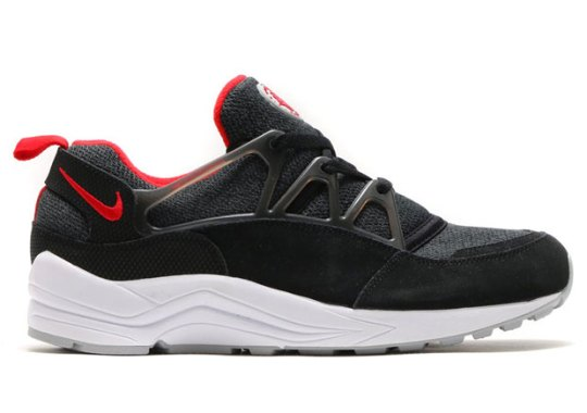 Hints Of Jordan In This New Nike Air Huarache Light