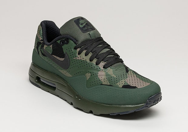 You ll Have To Wait Until November To Buy The Nike Air Max 1 Ultra ... 659f61cf431e