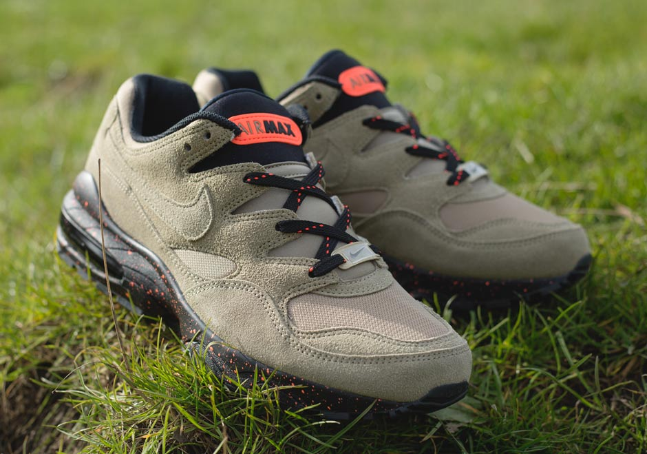 d2978a95683f88 These Nike Air Max 94 Releases In Suede Will Be Tough To Get -  SneakerNews.com