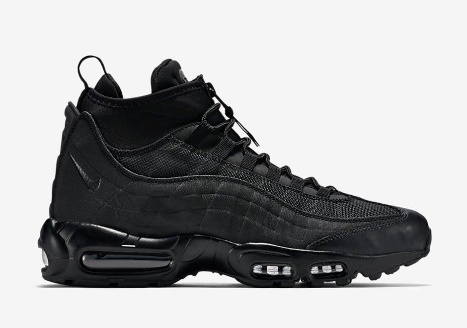 Nike Air Max 95 Sneaker Boot Ebay Kjøp Uz5Dilir