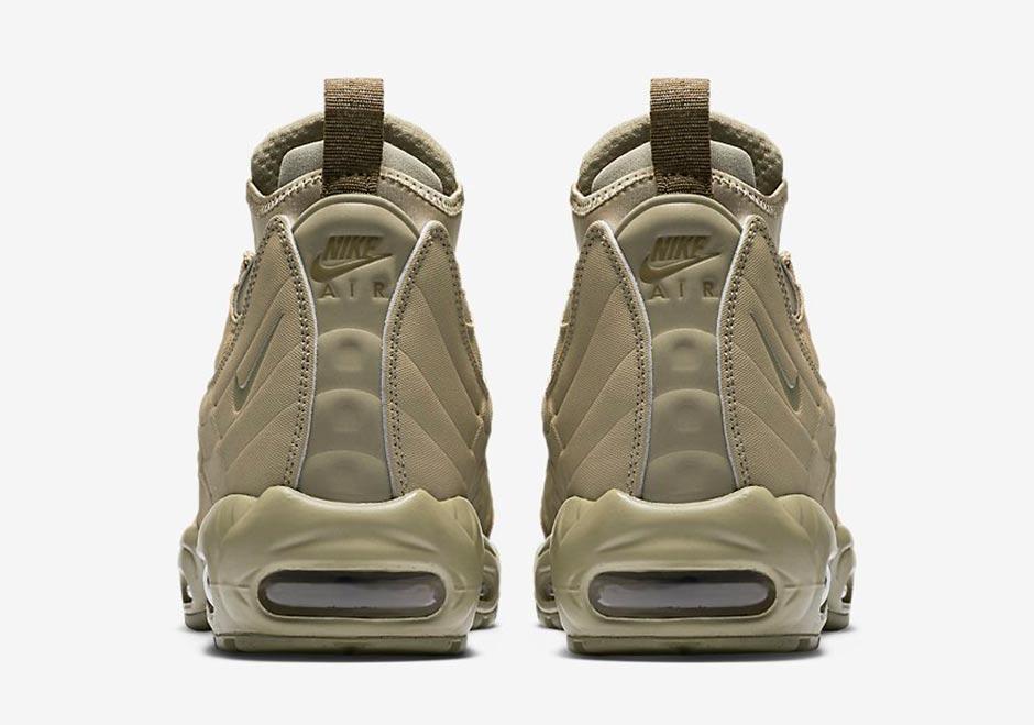 Nike Air Max 95 Sneakerboot En Venta sM6nCBasL