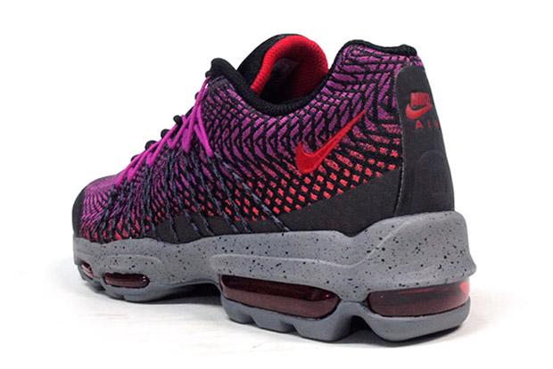 air max 95 pink purple