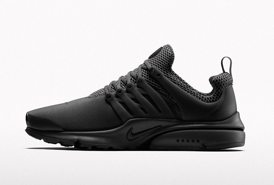 pretty nice 7ef35 fd368 The Nike Air Presto Will Be Available On NIKEiD - SneakerNew