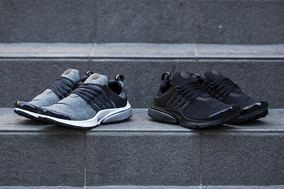 sale retailer a00a2 a8d9d Here s Another Chance At Buying The Nike Air Presto