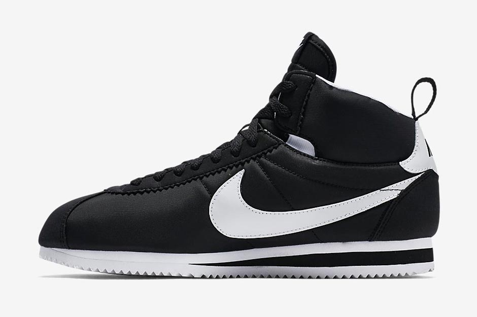 sports shoes 3ff67 4bc70 ... high top nike cortez ...