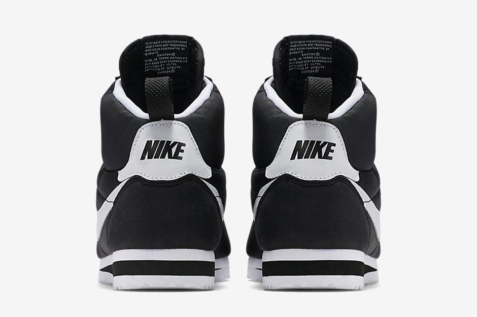 The Nike Cortez Chukka Is Headed To