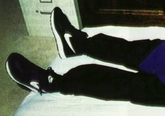 The Story Of The Nike Employee That Sold Shoes To Heaven's Gate Cult The Day Before Its Mass Suicide