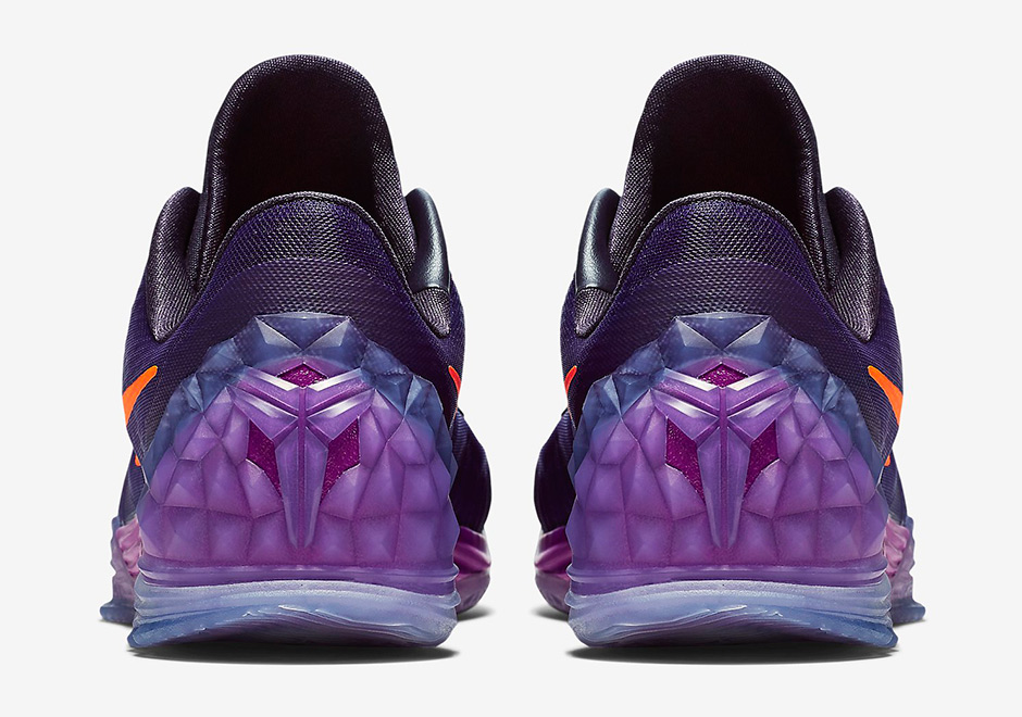 hot sale online b6803 3afc7 The Perfect Nike Kobe Release For The Biggest Kobe Fan In The NBA -  SneakerNews.com
