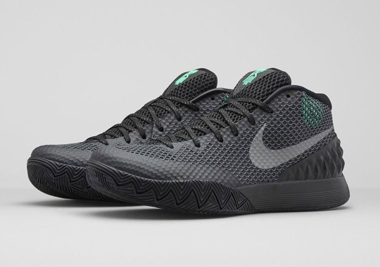 sports shoes 0ef9b 96a15 Nike Basketball and Kyrie Irving s Tribute To Driveway Hoops