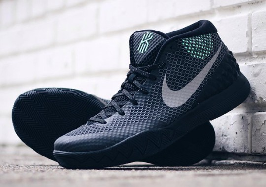 Is Nike Reaching A Bit With These Kyrie 1 Colorways?