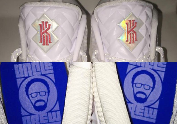 newest collection 04571 d7065 ... new zealand uncle drew s nike kyrie 1 pes are insanely limited 30off  3c27b 456b7