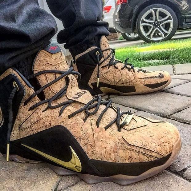 Nike LeBron 12 EXT \