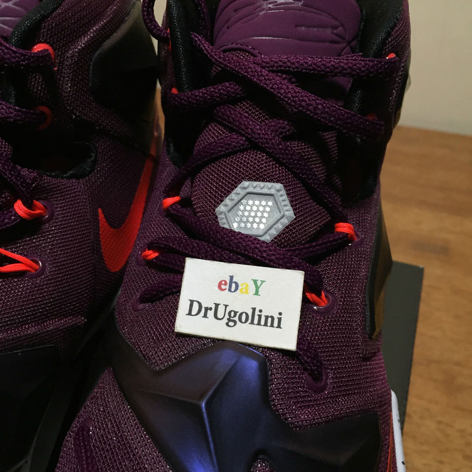 59884e6d7673 Here s How You Can Buy The Nike LeBron 13
