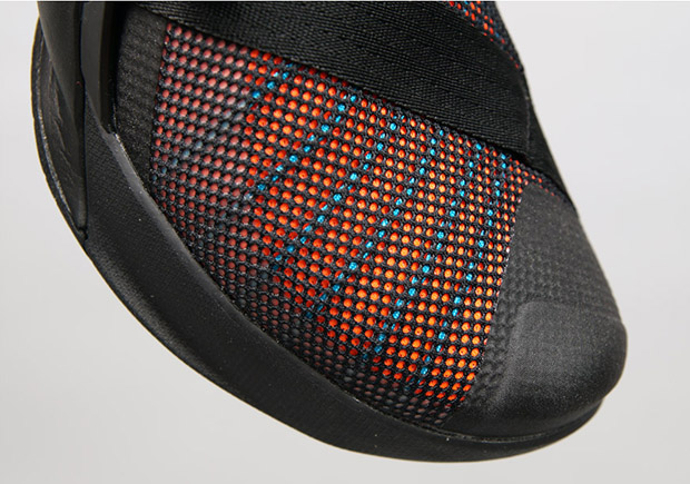 finest selection f0402 4dd08 This Is The Wildest Pair Of The Nike LeBron Soldier 9 We've ...