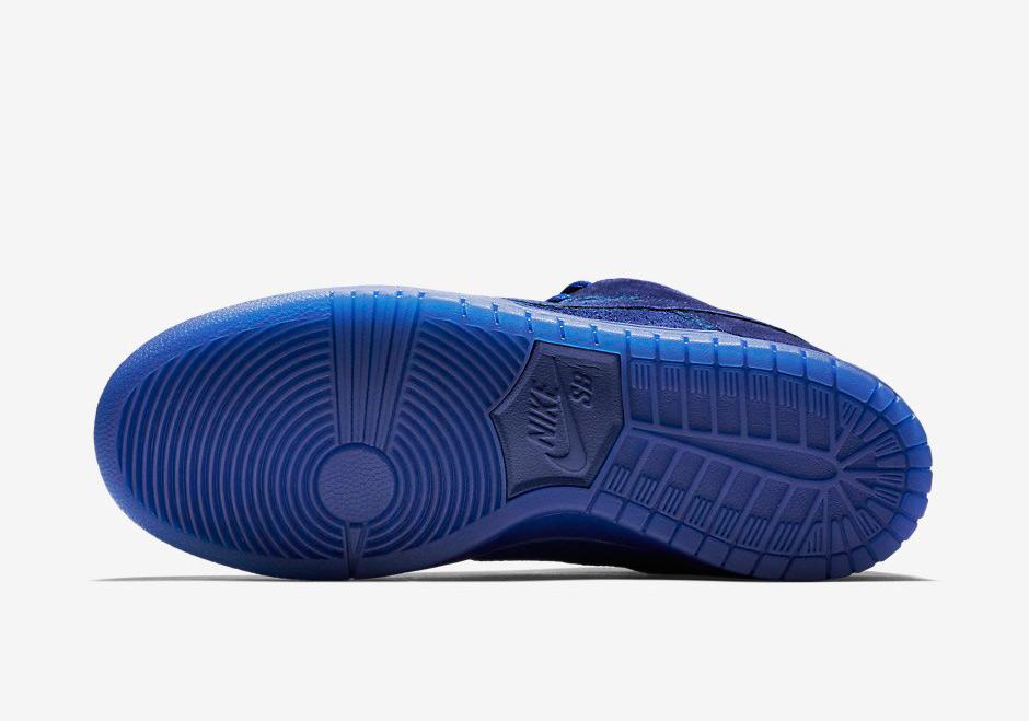 Nike Sb Dunk Low Prima De Una Vez En Una Luna Azul Mm4YLtN1
