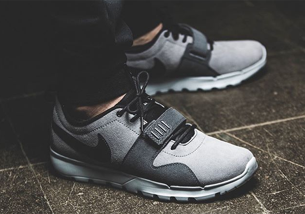 Never receiving much promotion and garnering almost no hype, the Nike SB  Trainerendor has nonetheless been a steady seller throughout its relatively  short ...