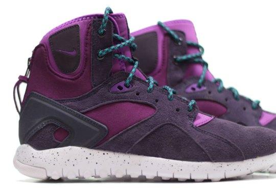 Air Jordan 7 And Mowabb Inspire This Brand New Nike Sneaker For Women