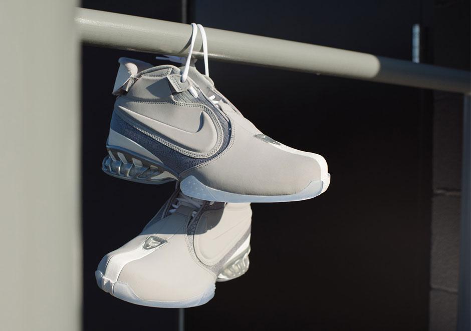 5900505b Nike Zoom Vick 2 - SneakerNews.com