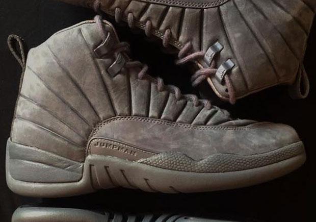 9c65285a52b Public School x Air Jordan 12 Retro - SneakerNews.com
