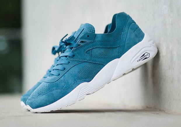 new puma running shoes 2016