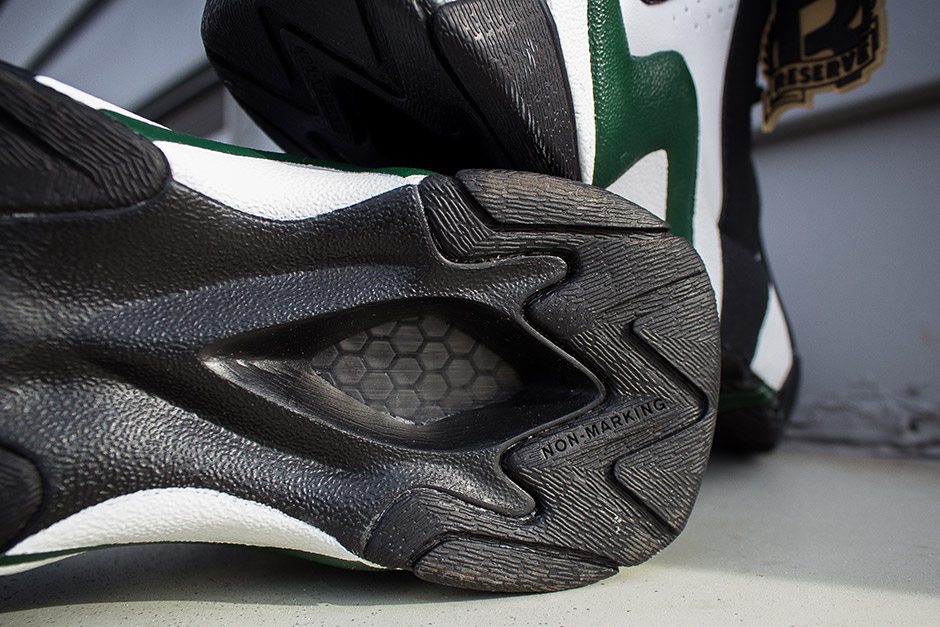 89655033253d8 ... Shoes Reebok Kamikaze Ii Remember The Alamo Packer X Sneakersnstuff Sns  Size 10.5 ...