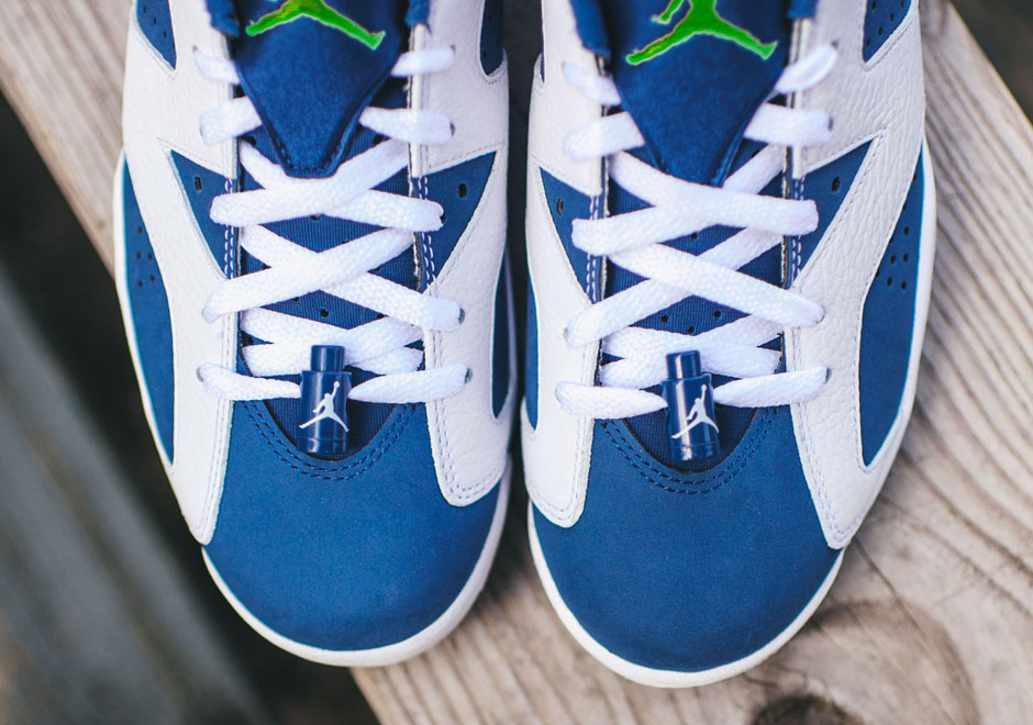 new products b4c89 167ce switzerland releasing air jordan 6 retro seattle seahawks 50876 312a0   purchase the seahawks inspired jordans arent an easy pass sneakernews 5886b  c6341