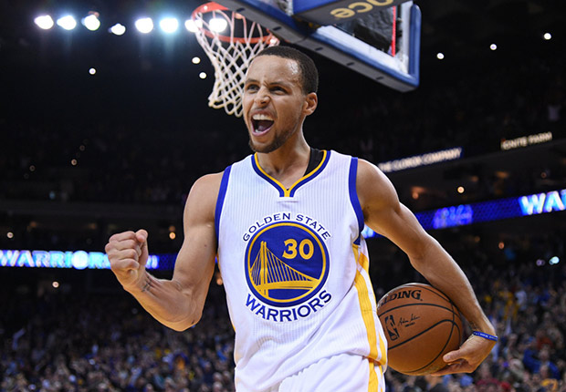 c47dea58 Steph Curry's New Deal With Under Armour Might Make Him The Highest Paid  Brand Endorser In The NBA