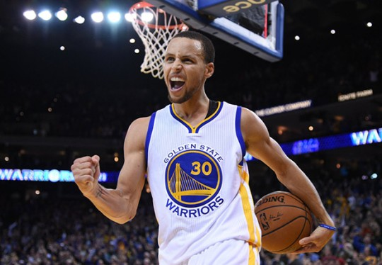 Steph Curry's New Deal With Under Armour Might Make Him The Highest Paid Brand Endorser In The NBA