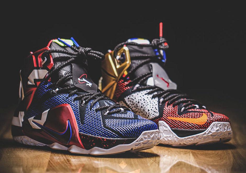 lebron james new sneaker 2015 Nike air max light ... 4de195fabcc0