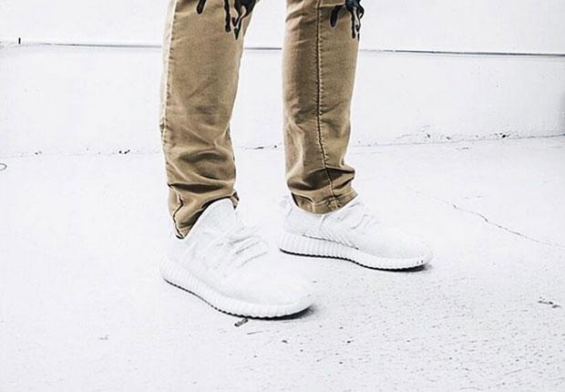 Adidas Yeezy Boost 350 Hvitt Beluga y9luFEuwS