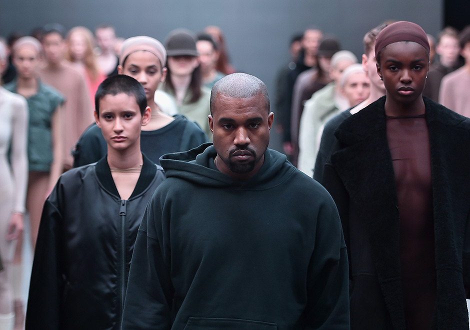 Here's When And Where You Can Watch YEEZY SEASON 2