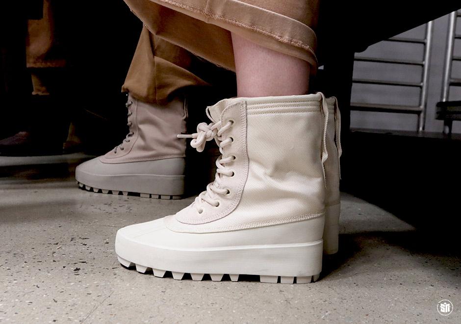 adidas yeezy boost 950 Beige