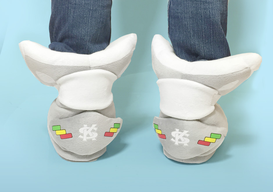 Nike Mag Replica House Slippers