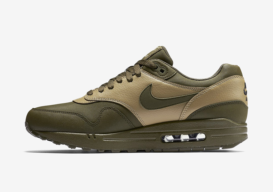 In Without LookBut Military The A Air Max 1 Camo YeDIWEH29b