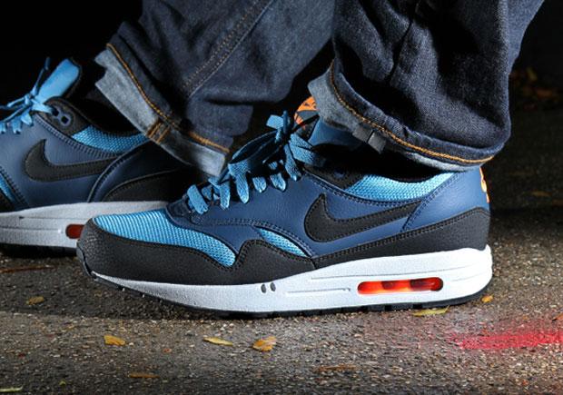 Color de malva pasatiempo Cita  Nike Air Max 1 Essential
